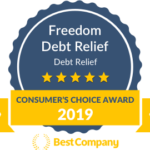 Best Company Consumer's Choice Award